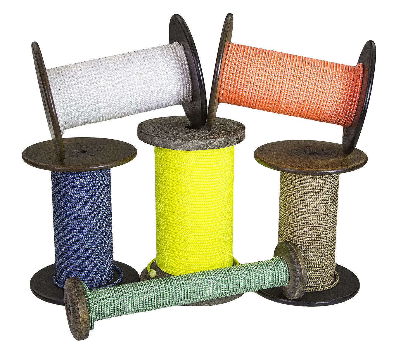 < 1/8-inch Rope & Cord