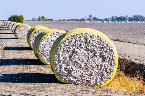 Cotton Farm | Cotton Bale - yarn for ropes