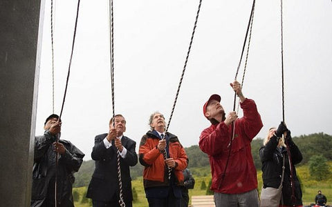 Families of Flight 93 Victims - Ravenox Rope