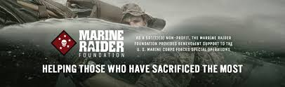Ravenox Supports Marine Raider Foundation | 10% of All Proceeds Support Marines