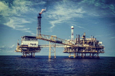 Ravenox Offshore Oil and Gas Industry Ropes