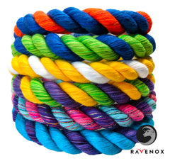 Ravenox Twisted Cotton Rope for Rope Tree Swings