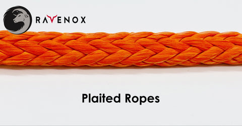Ravenox Plaited Ropes