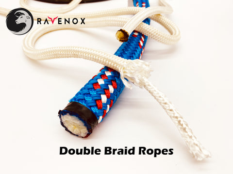 Ravenox Double Braid Ropes