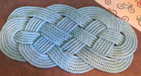 Patio Rope Rug - Ravenox