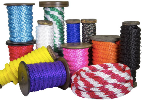 Types of Rope to Use for Outdoor Use - Solid Brain Utility Rope