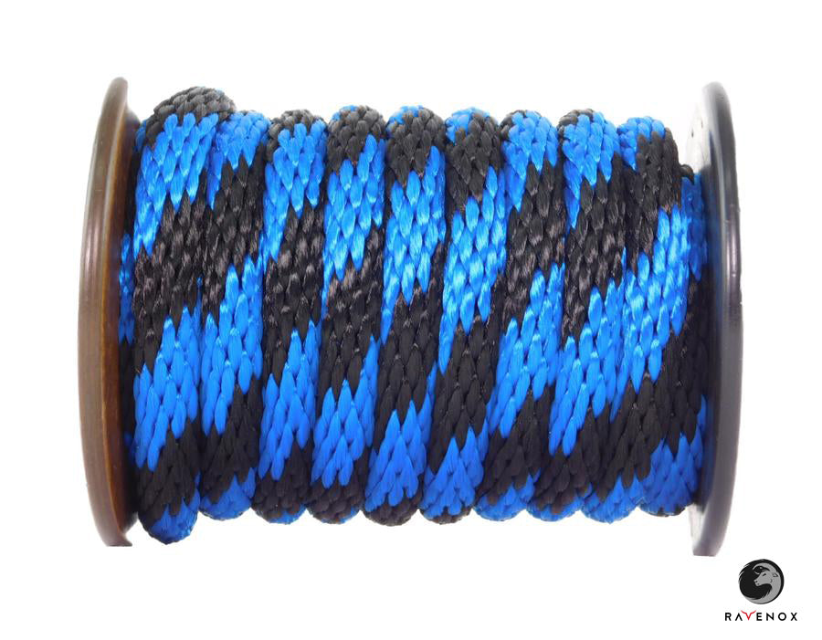 Ravenox_Thin_Blue_Line_Solid_Braid_Polypropylene_Rope_for_Mooring_Lines_Protection_Systems_Emergency_Barriers_Events_Pet_Lovers_Dog_Leashes