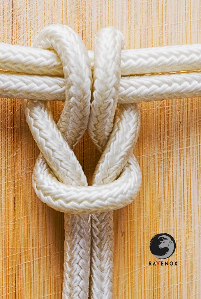 Solid Braid Polyester Rope - MILSPEC Cord