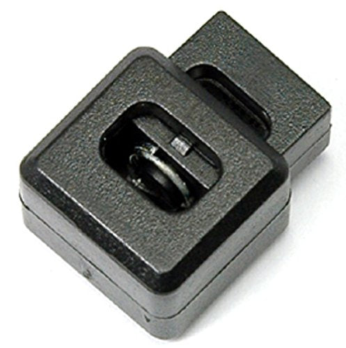 Square Vimba Cord Locks