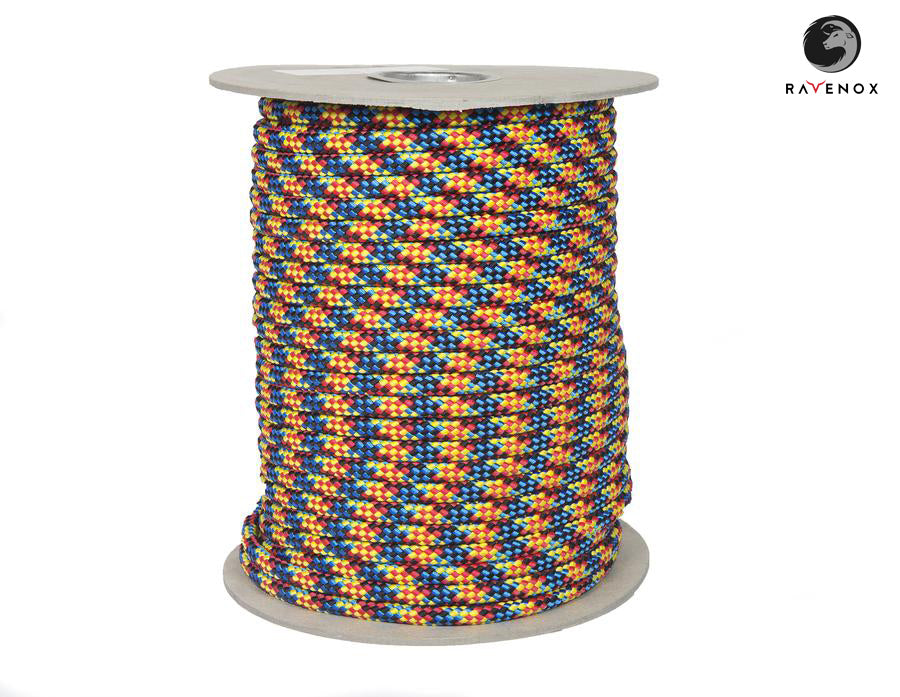 Diamond Braid Polypropylene Utility Rope