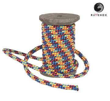 Ravenox_Diamond_Braid_Polypropylene_rope_for_water_sports_gardens_boating_gardens_yachting