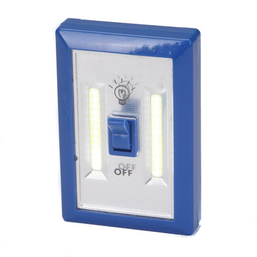 Wireless COB LED Light 200 Lumens - Blue