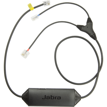 Jabra 14201-41 Data/Telecommunications Cable