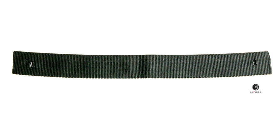 Tubular Nylon Chafe Guard Sleeves