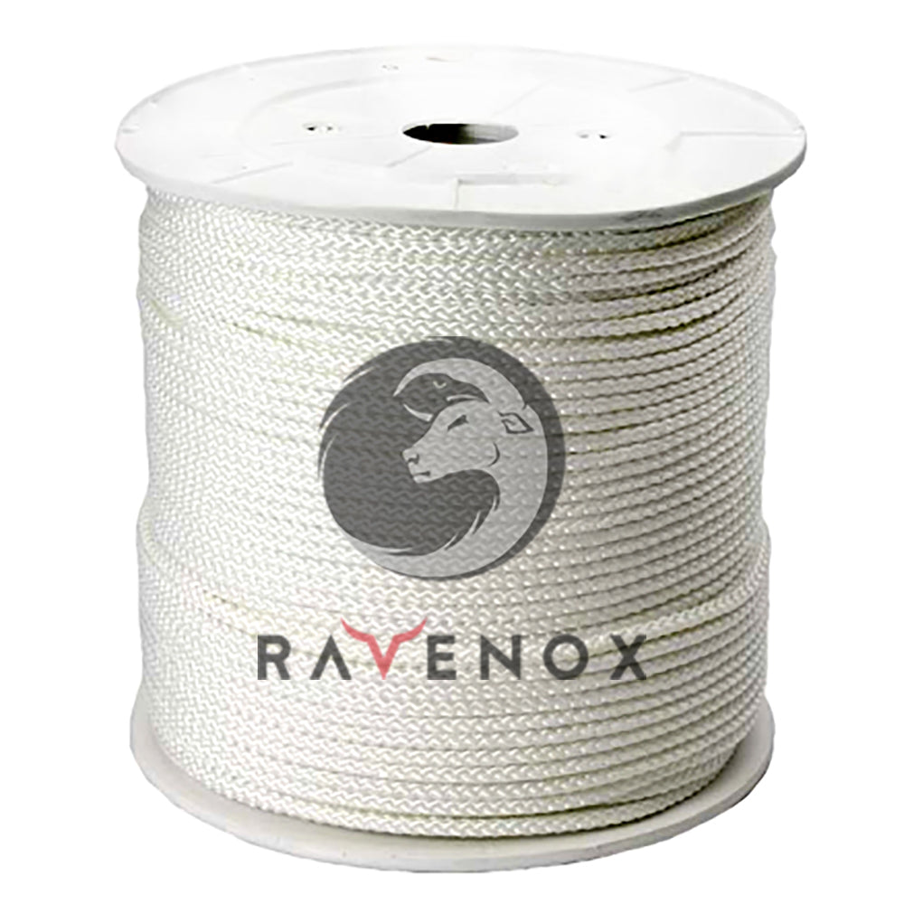 Diamond Braid Nylon Utility Cord
