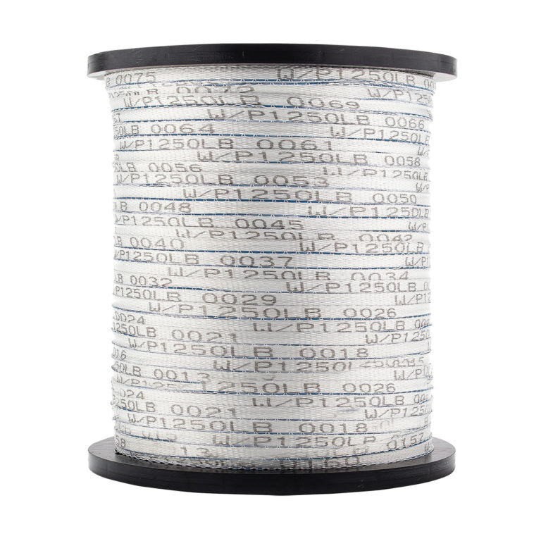 Woven Polyester Electrical Pulling Tape