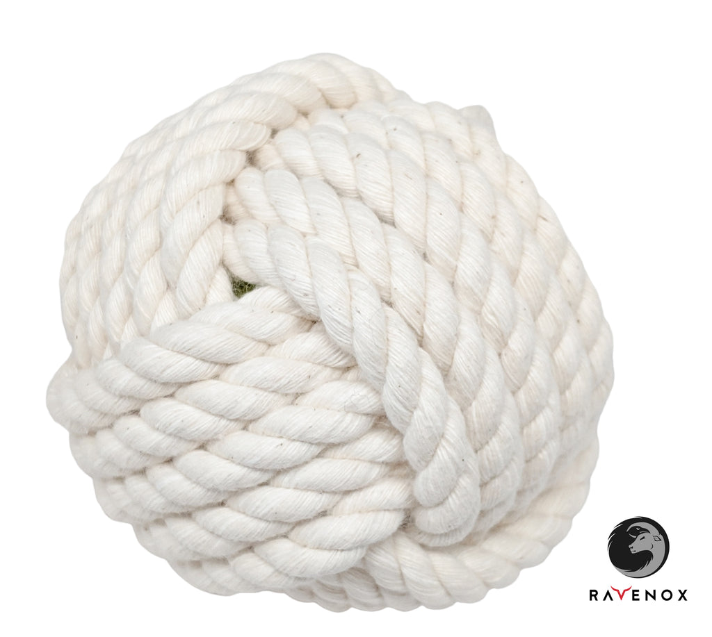Decorative Nautical Rope Balls