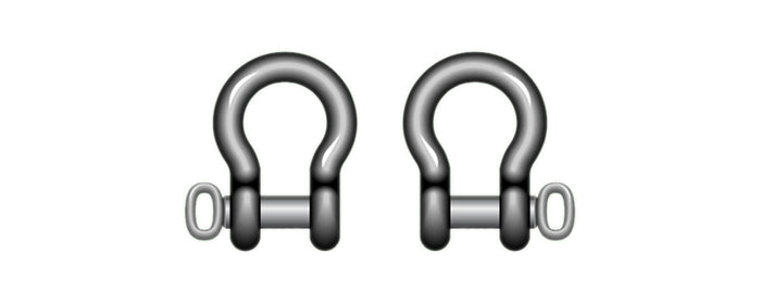 Mooring Shackles