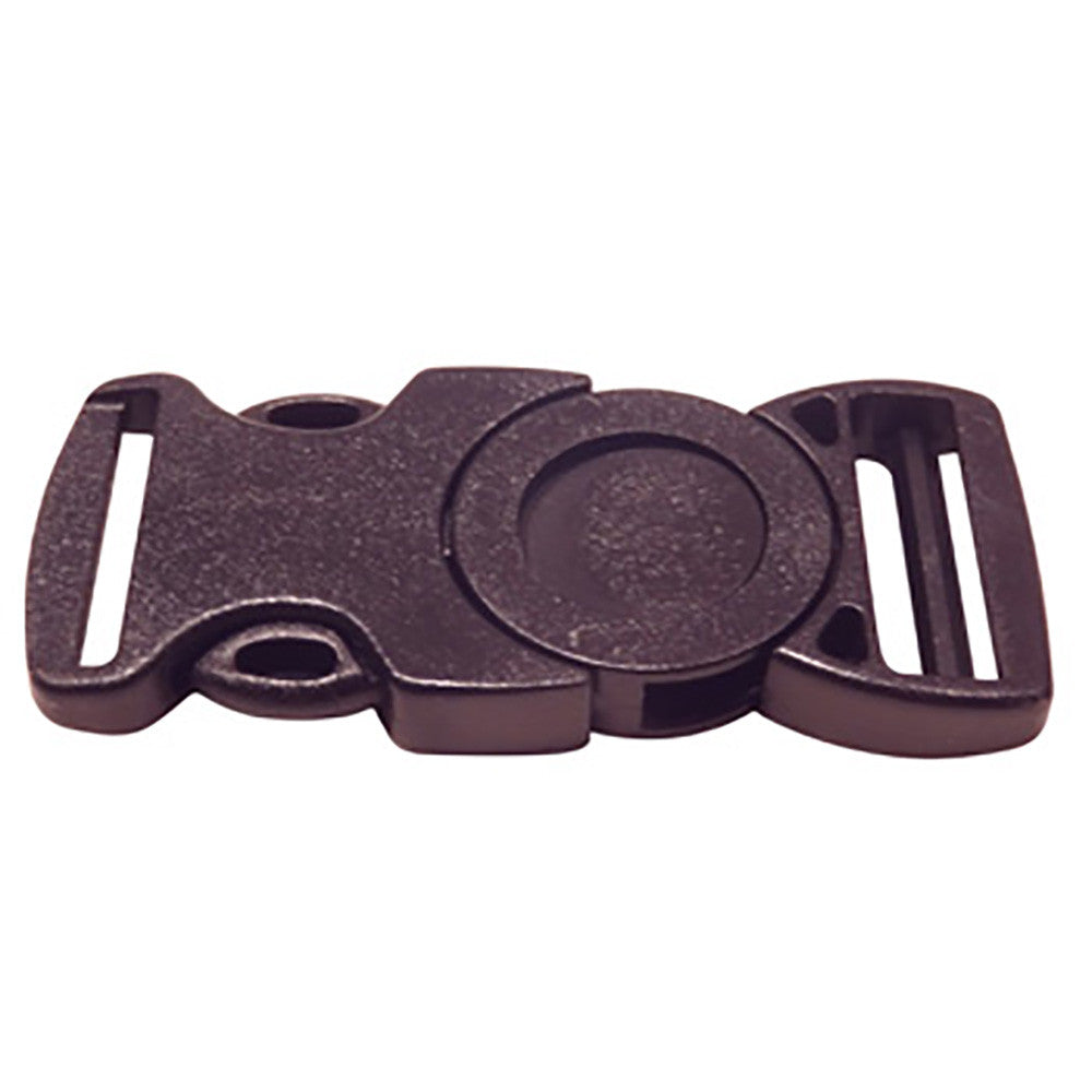 FMS Rotational Side Release Buckle