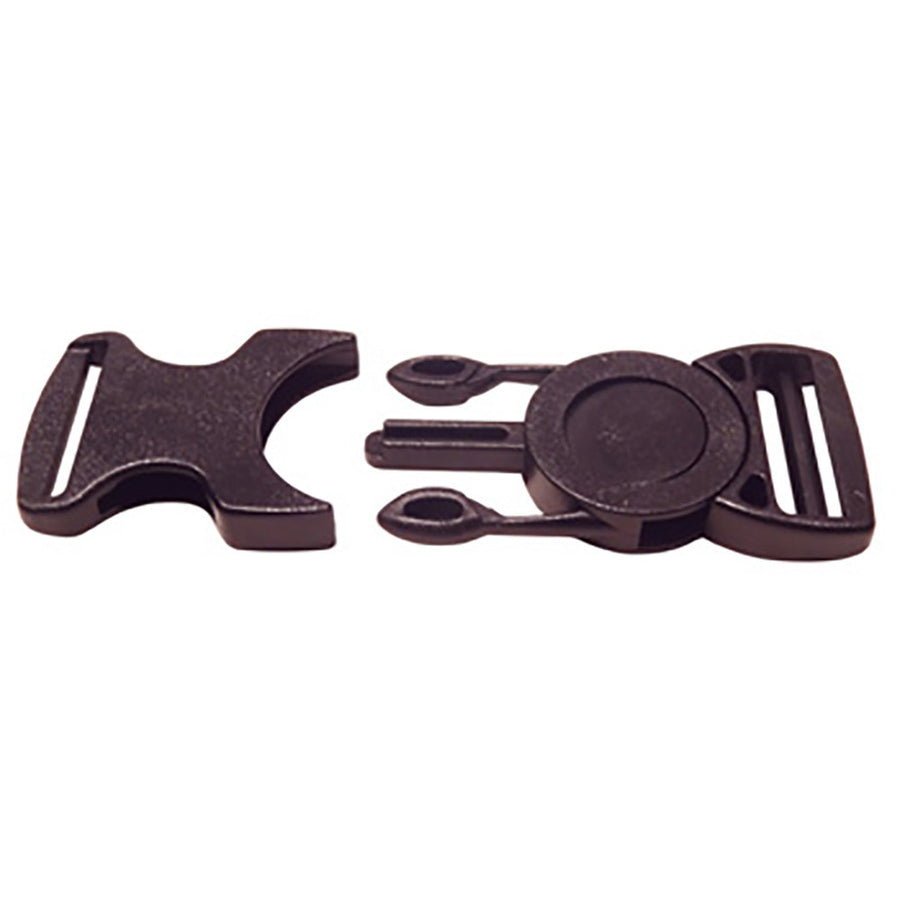 Rotational Side Release Buckle