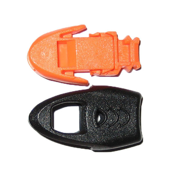 FMS Aerowave Cord End Whistle for Zipper Pulls