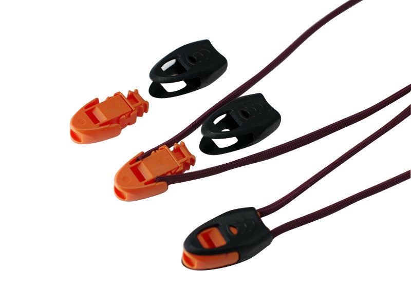 Aerowave Cord End Whistle for Zipper Pulls