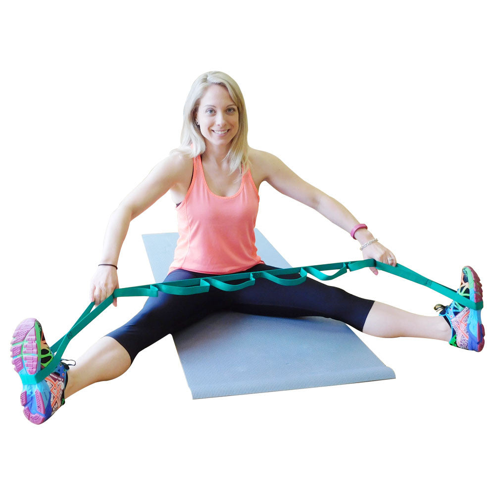 FMS Yoga Stretching & Flexibility Stretch Strap