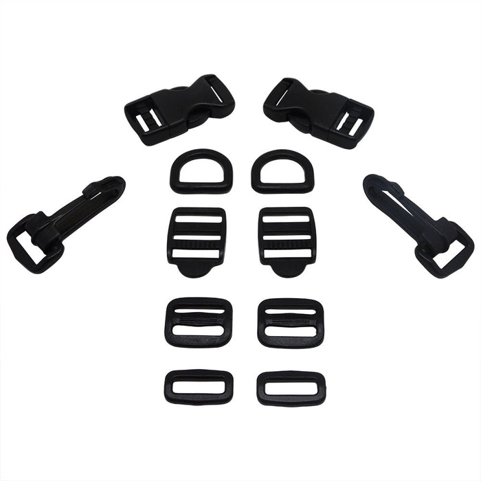 FMS Buckle Accessory Kit