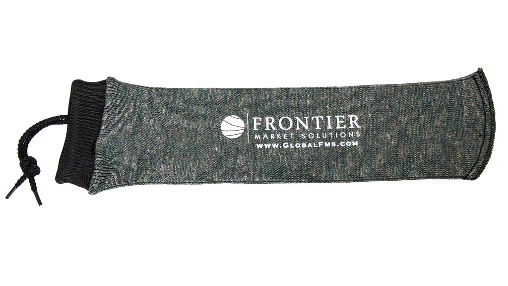 FMS Pistol Gun Protection (Green)