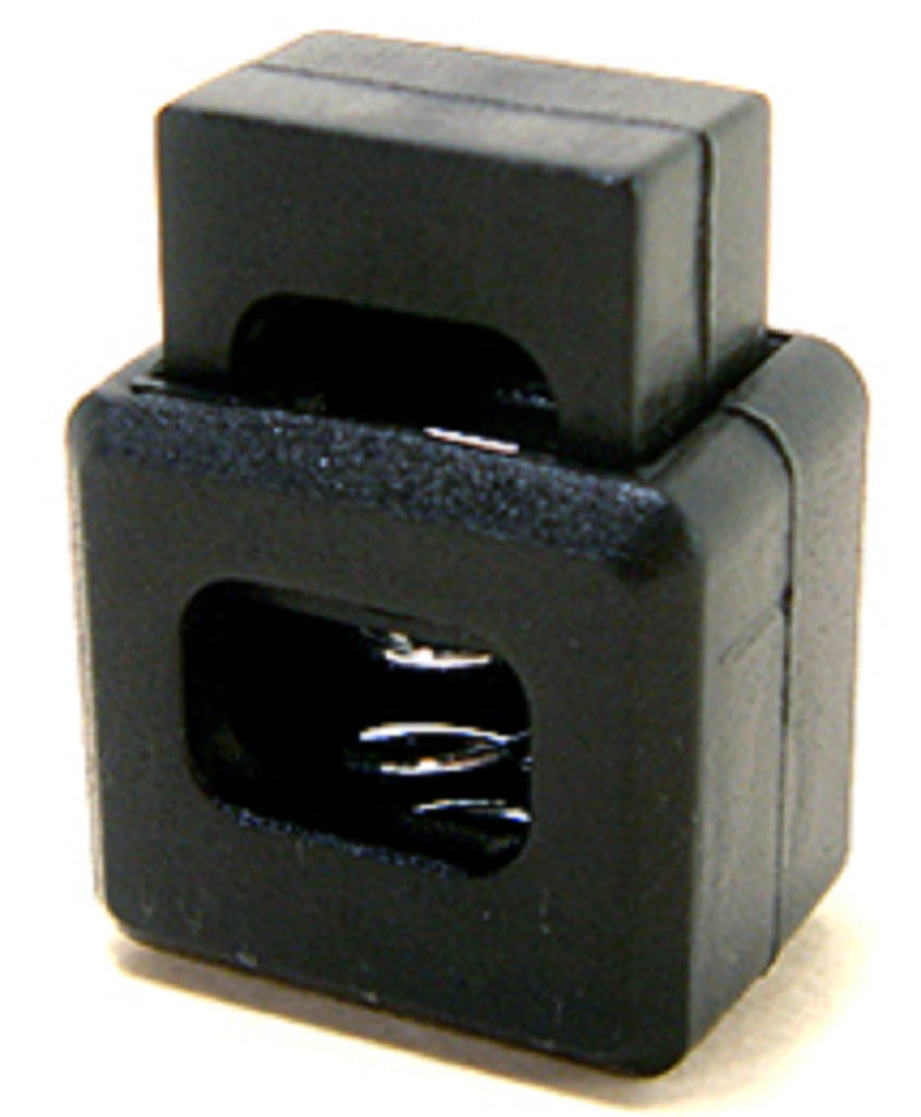 Square Block Cord Locks