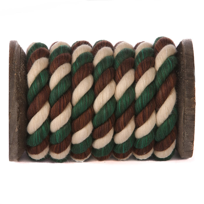 Twisted Cotton Rope (Camouflage)