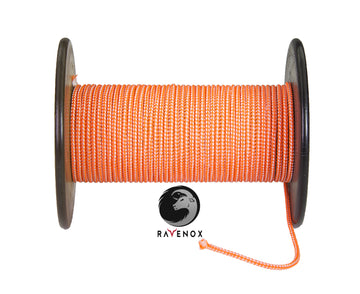 Heavy Duty Spectra Utility Cord (Neon Orange)