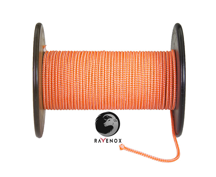 I-Hard Duty Spilityra Utility Cord (i-Neon Orange)
