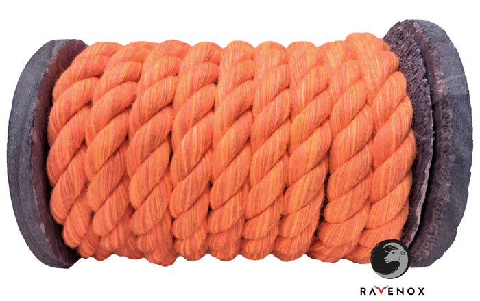 Akasenderedzwa Cotton Rope (Orange)
