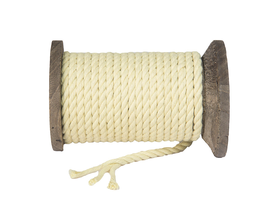 Kevlar Rope & Twine (Twisted or Braided)