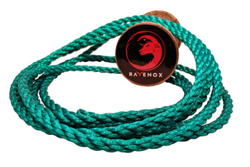 Twisted Polypropylene Rope (Green)
