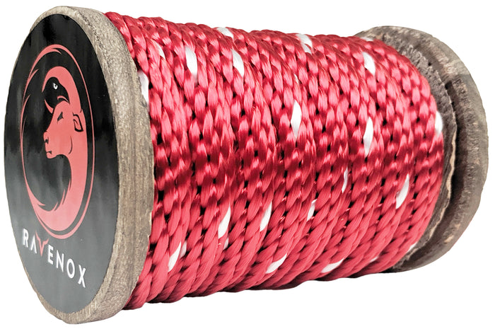 Solid Braid Polyester Rope (Tsvuku neTracer)