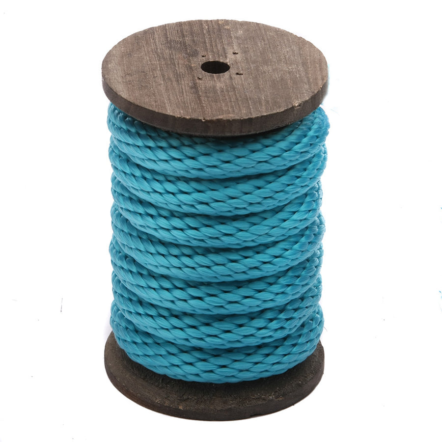 Ravenox Solid Braid Polypropylene Utility Rope