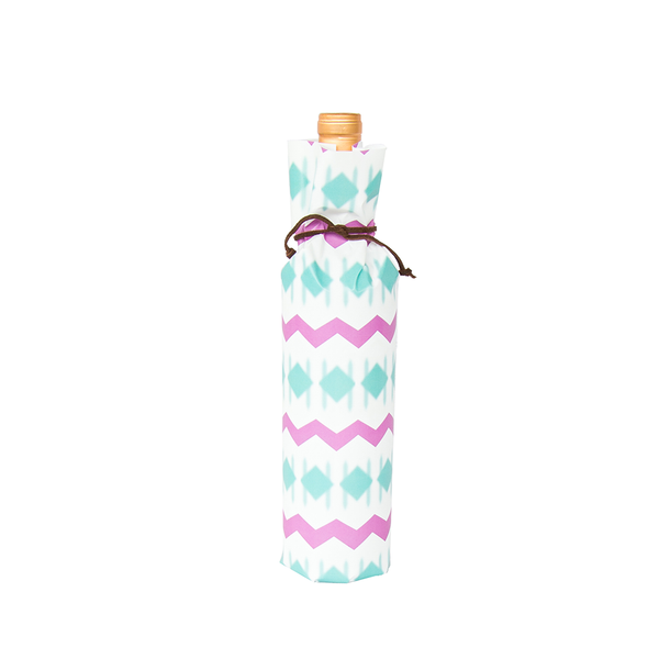 Bottle Wraps - Tribal (Qty 4)