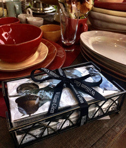The Lost Art of the Hostess Gift