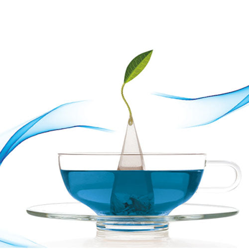 Tea Forte Bleu Collection