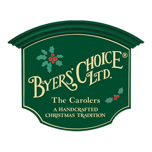 Byer's Choice