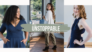 Unstoppable Collection