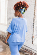 Load image into Gallery viewer, Loungewear Box -- Sky Blue