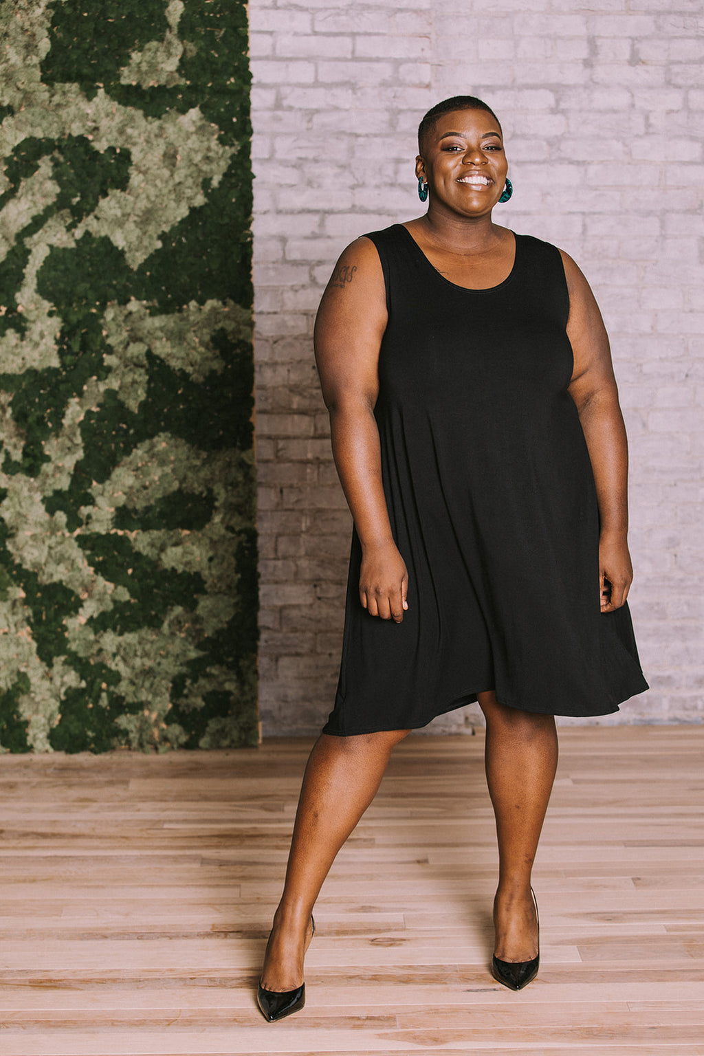 ethical-plus-size-black-dress