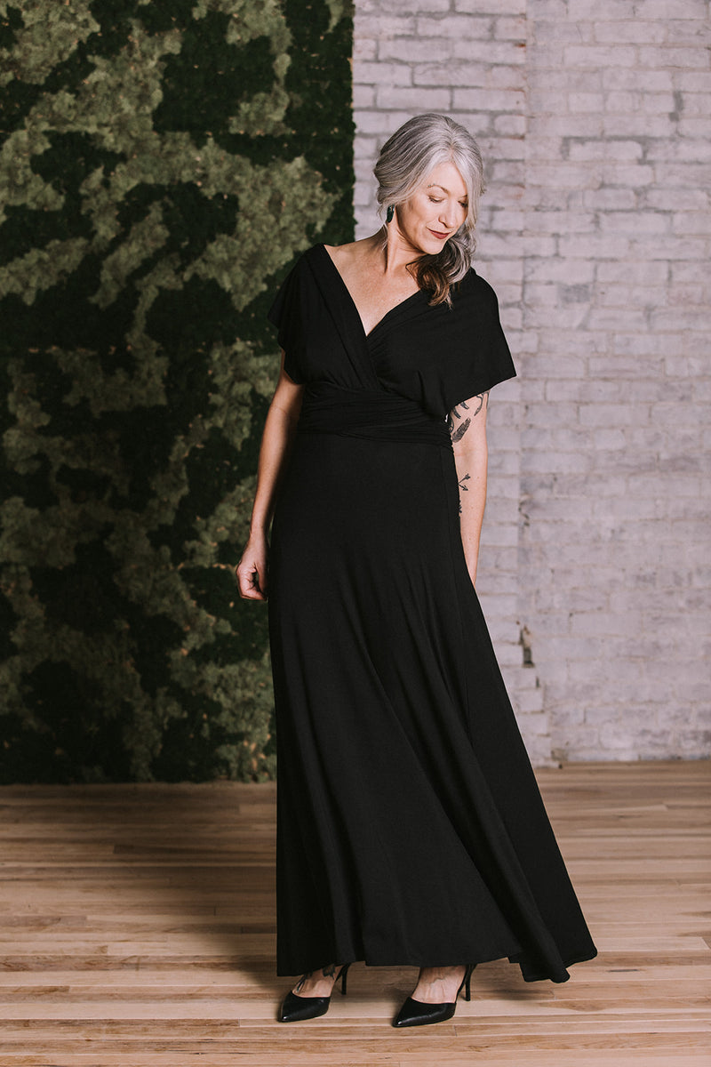 ethical-sustainable-black-evening-gown