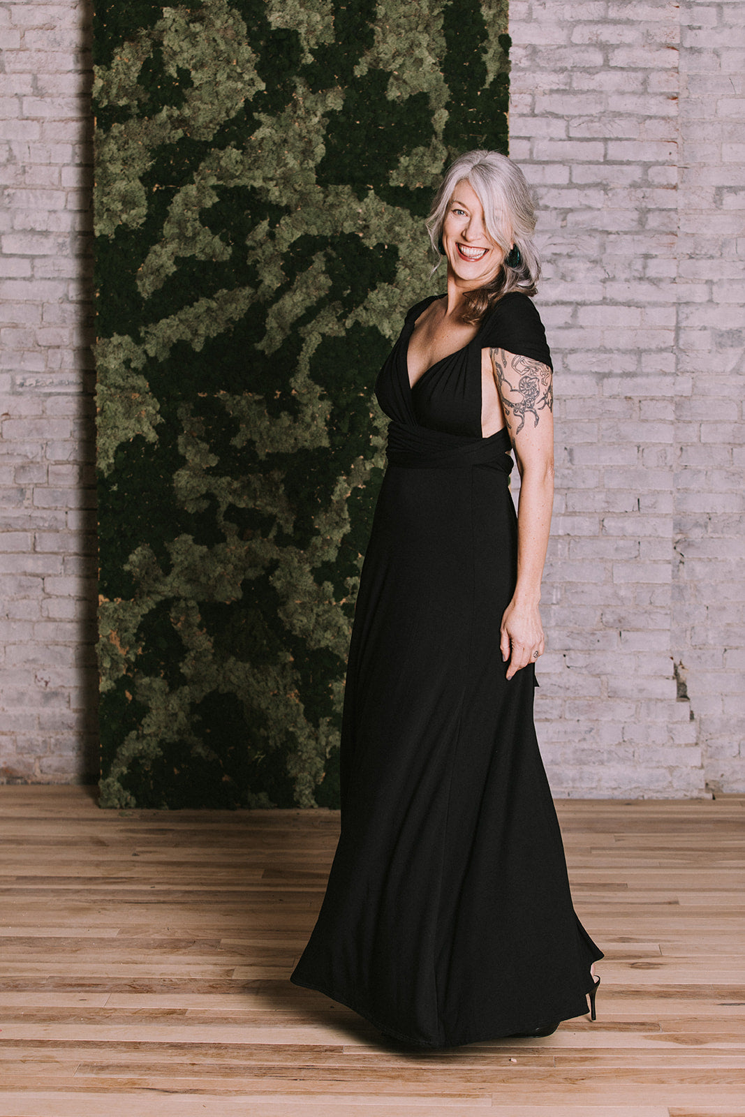 ethical-black-floor-length-dress