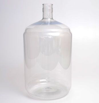23L PET Plastic Carboy