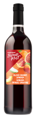 Blood Orange Sangria-Island Mist