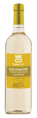 Goldmine *Limited Release*-Original